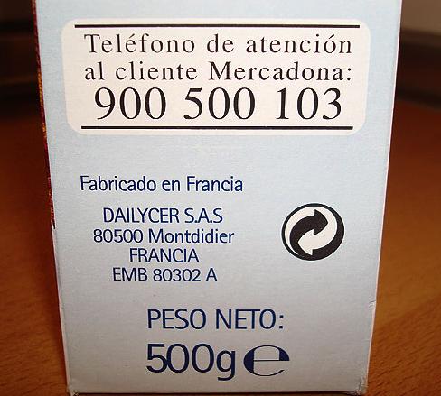 Mercadona importa el aceite de oliva Hacendado y apuñala a los agricultores valencianos importando naranjas de Argentina (2/6)