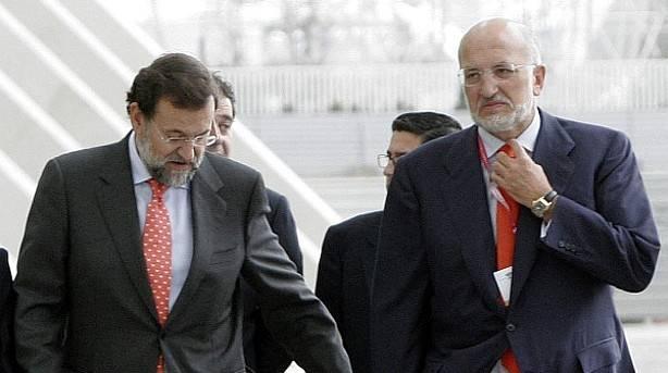 Roig + Rajoy